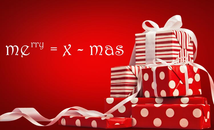 The Christmas Equation