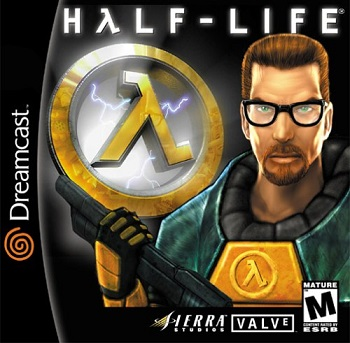 Half-Life and Physics - Part I