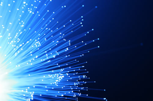 Optical Fibers - Guided Ray
