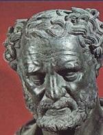 Democritus picture